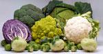 Крестоцветные овощи фото