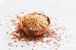 Льняные семена фото