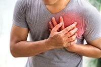 Сердце болезнь фото