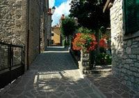 Улицы Кореццо фото
