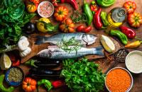 Антивосполительная пища фото