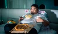 Еда перед сном фото