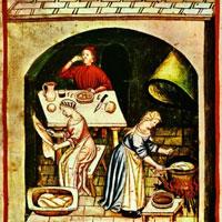 Греческая кухня в средние века фото