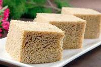 Губчатое тофу фото