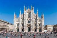 Миланский собор фото