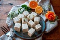 Мягкий тофу фото