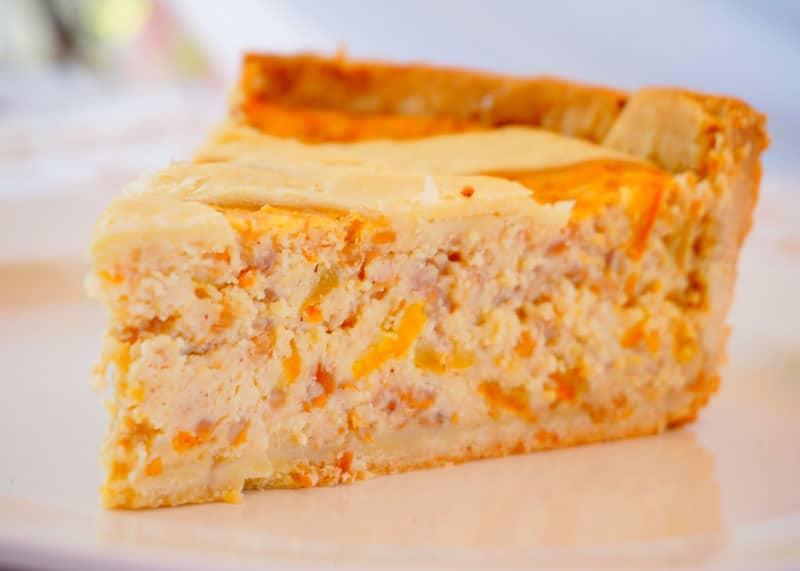 Неаполитанский пасхальный пирог рецепт фото