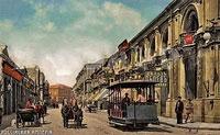 Старинный Баку фото