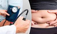Вес и кровяное давление фото