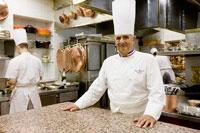 Бокюз шеф-повар фото