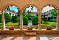 Армянский монастырь фото
