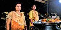 Индийское кафе фото