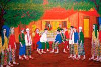 Народ бетави фото