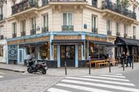 Патиссерия Париж фото