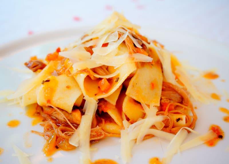 Рагу из утки по-венециански рецепт фото