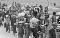 Кхемерские беженцы фото