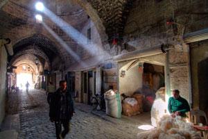 Алеппо фото