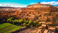Древнее Марокко фото