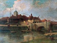 Город Сэндвич 18 век фото