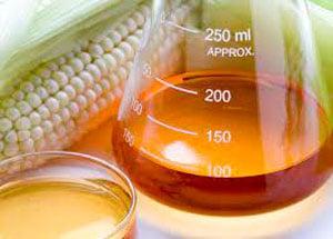 Кукурузный сироп фото