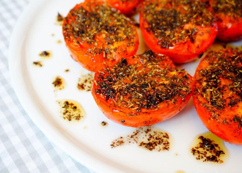 Закуска из помидоров рецепт фото