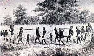 Рабство фото